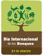 Dia Internacional Bosques