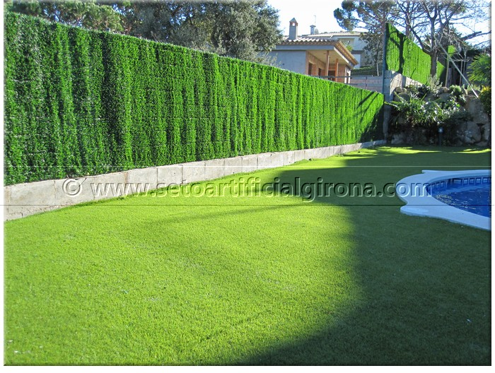 Consultas m s frecuentes realizadas por nuestros clientes - Vallas de plastico para jardin ...